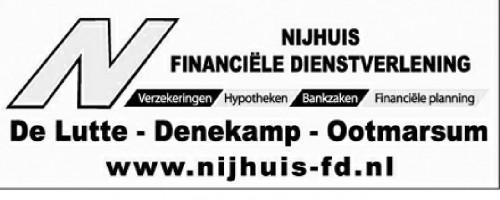 Nijhuis financiële dienstverlening