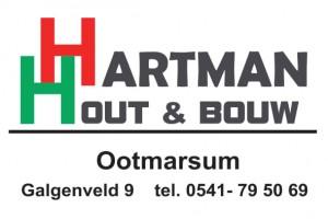 Hartman Hout & Bouw