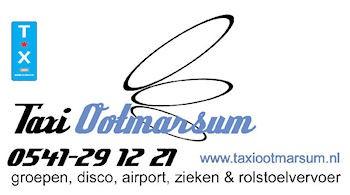 Taxi Ootmarsum
