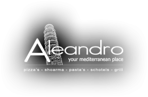 Aleandro your mediterranean place
