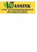 Loon- en Grondverzetbedrijf Wassink