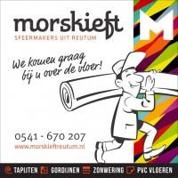 Morskieft Sfeermakers Reutum