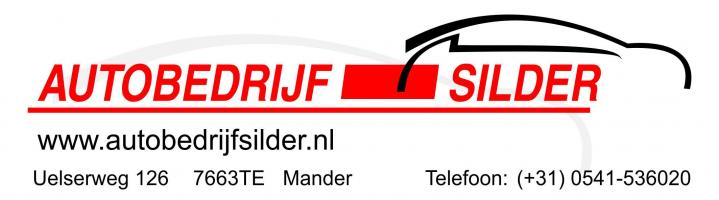 Autobedrijf Silder
