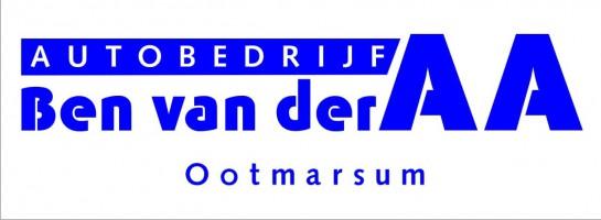 Autobedrijf Ben van der AA