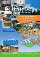 Recreatiecentrum De Witte Berg