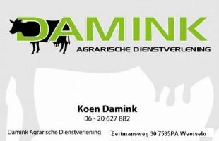 Damink Agrarische Dienstverlening