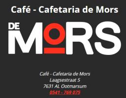 Café-Cafetaria De Mors