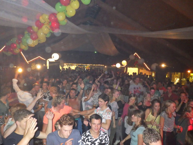 Terugblik op: Zomercarnaval 2016